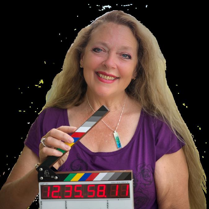 Carole Baskin 2021 Slate Photo